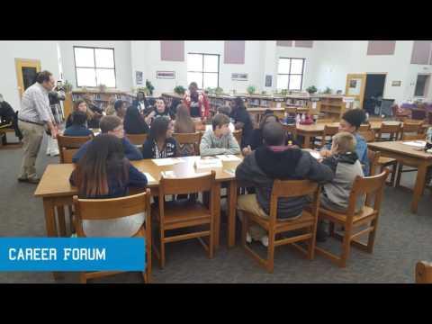 Furman Friday News - 11/18/16 - Furman Middle School