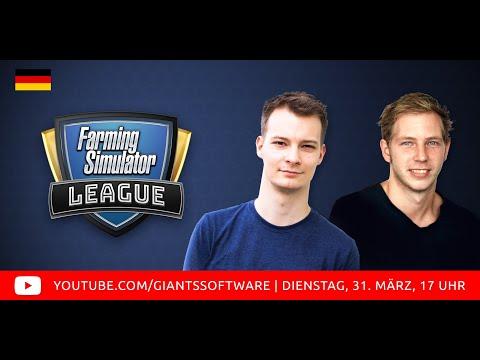 Ansgar & Claas @ FSL (German)