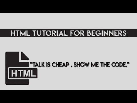 Progress [ Basics - Html Tutorial For Beginners ]