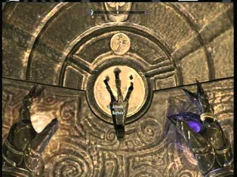 Hejrim (Get a FREE house in Windhelm...... or not)