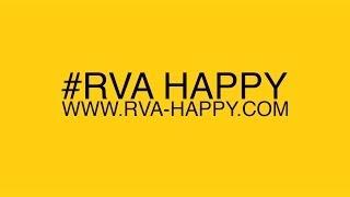 Video Pharrell Williams -- Official RVA Happy Video (We Are From Richmond, Virginia) download MP3, 3GP, MP4, WEBM, AVI, FLV Juni 2018