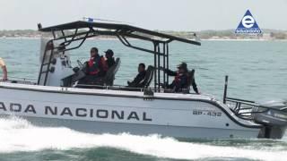 Botes militares Eduardoño - Patrullero 380