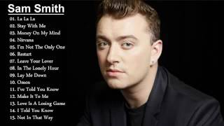 Sam Smith Songs Collection || Sam Smith Best Of Tracks [Best Cover Songs]