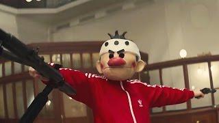 МАЙОР ГРОМ 2016 ( Экранизация российского комикса ) [ Первый официальный тизерный трейлер ]