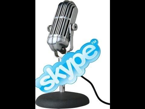 [Skype Karaoke]-1...