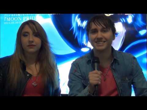 Moon Pride Versão Cover Lucas & Lidi