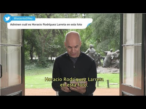 "<h3 class=""list-group-item-title"">«Te entro como Larreta a la vereda sana» - Horacio Rodríguez Larreta</h3>"