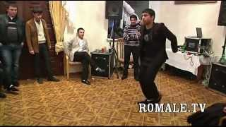 Цыганская свадьба.Венгерка