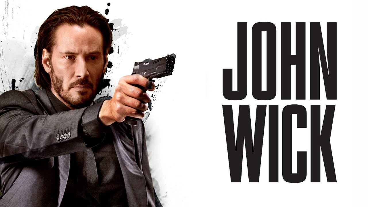 JOHN WICK Bande Annonce VF - YouTube