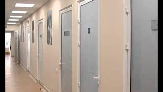Клиника Исида - обновленный филиал в Донецке