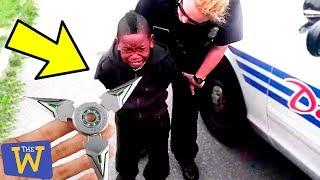 10 Times Fidget Spinners Got Kids In Trouble