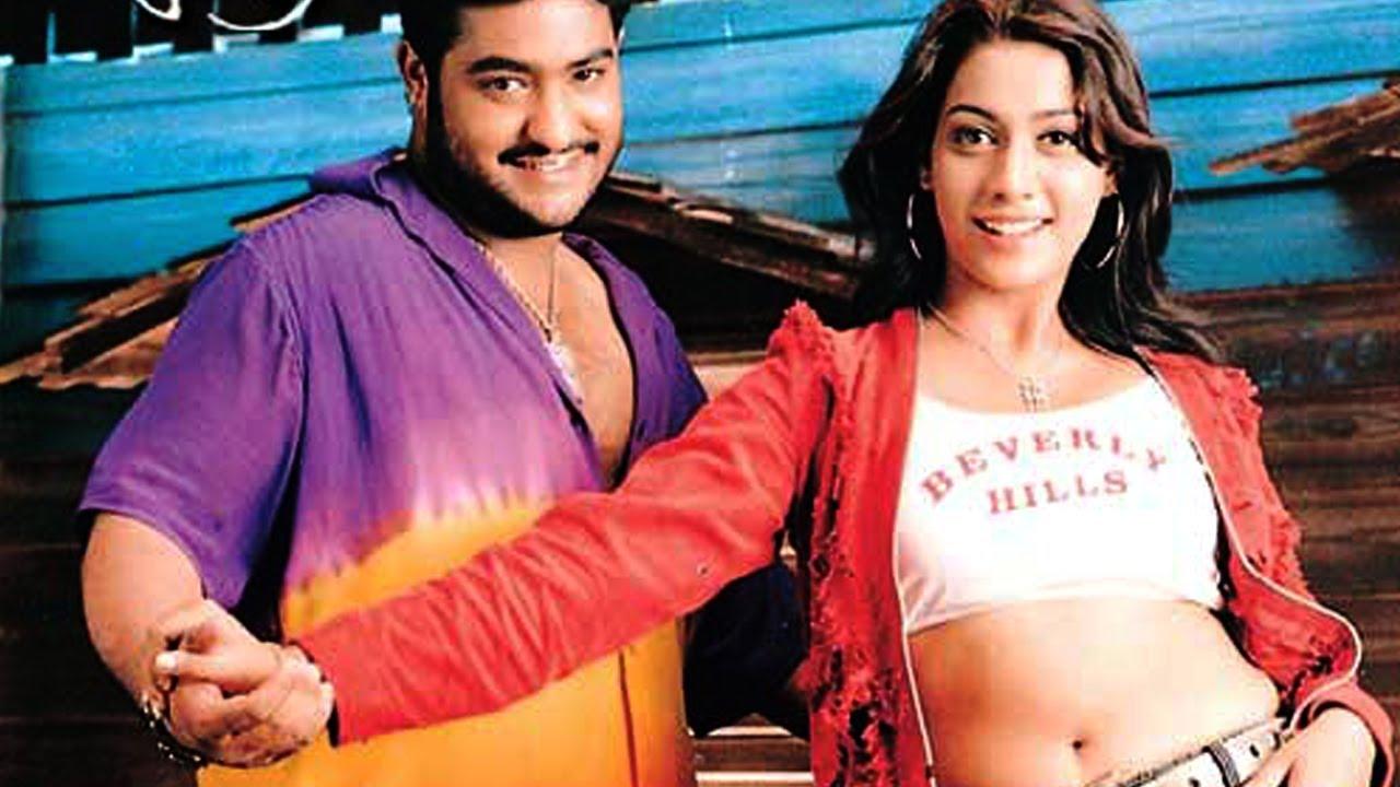 Download Andhrawala Movie Songs - Malleteegaroi - Jr Ntr Rakshitha