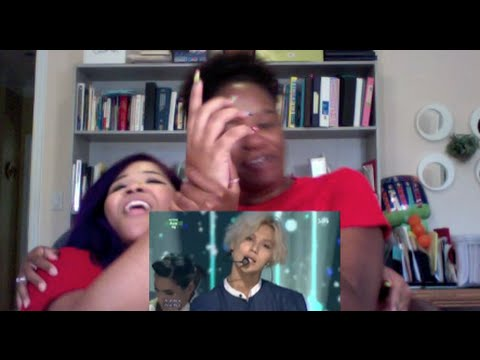 Taemin Ace & Danger Live Reaction