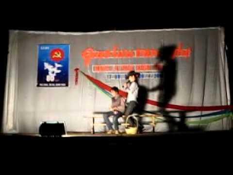[PTC] Kịch: Nói Không Với Ma Túy - THCS Thị trấn Đu - Part 1 - TuDu Production