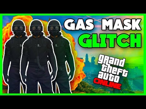 GTA V Online | How To Get The Flight Hose On Any Outfit (After Patch 1.47)