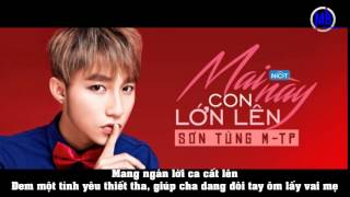 Ấn nút nhớ thả giấc mơ  Remix - Sơn Tùng MTP