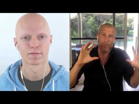 Jon Gabriel on how to visualize for weight loss | Fat Loss Summit