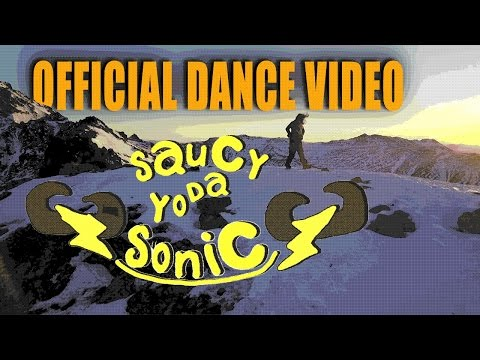 Saucy Yoda - Sonic OFFICIAL DANCE VIDEO from YouTube · Duration:  4 minutes 5 seconds