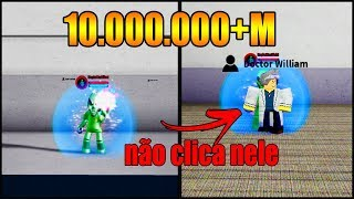 10 MILLION NO BOKU NO ROBLOX!!! DO NOT CLICK THE DOCTOR PLEASE!!