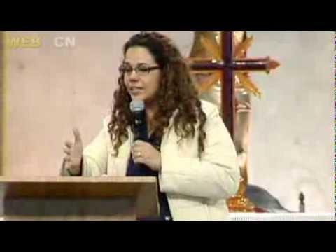 Eliana Ribeiro - Testemunho (Lindo)