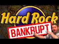 Playing Lightning Link Casino Slot machine at Hard Rock ...