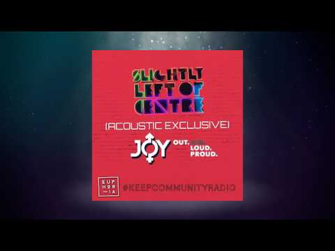 SLC - Euphoria (Acoustic Exclusive JOY94.9FM) | Keep Community Radio
