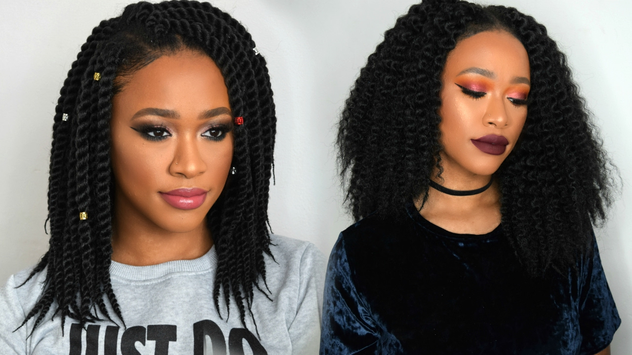 Crochet Braids Union Hair Store Aliexpress Review Youtube