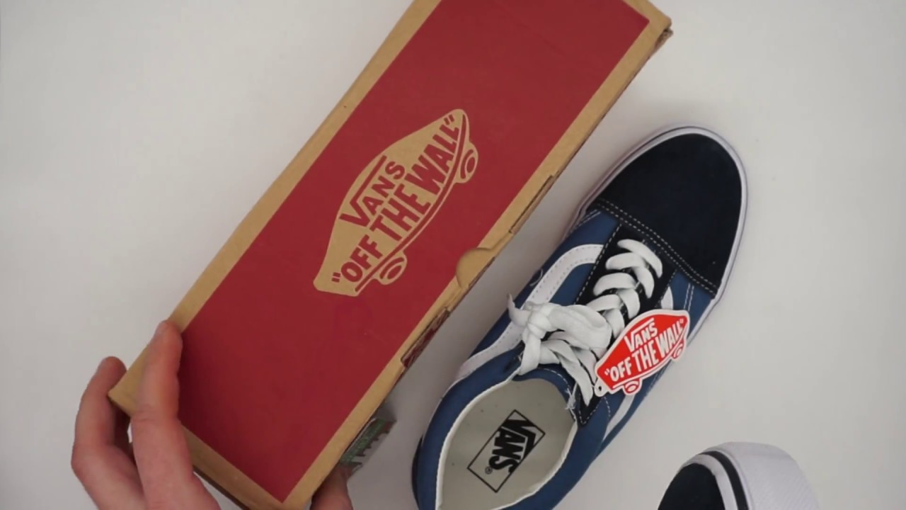 Кеды VANS old skool c AliExpress - YouTube