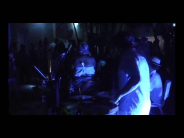 Instituto Akhanda - Tear Africano - Festa Africana