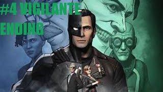 BATMAN THE ENEMY WITHIN EPISODE 4 WHAT AILS YOU VIGILANTE JOKER ENDING!!!