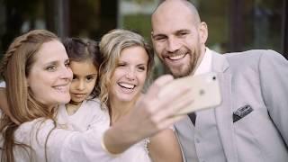 Hochzeit Krainerhütte  💞 Isabell & Thomas ein Film fürs Herzerl 💞