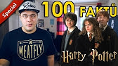 100 FAKTŮ SPECIÁL - Harry Potter 1. ČÁST
