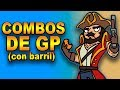 Combos Rapidos De Gangplank | League Of Legends