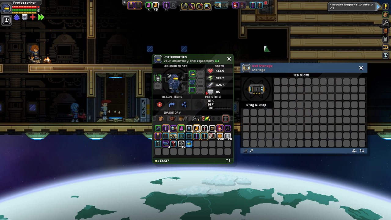 starbound 1 2 mods german 119 the grand areana lethia labs rh youtube com
