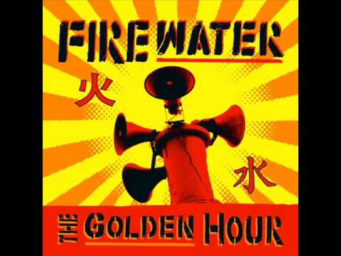 Firewater - hey clown