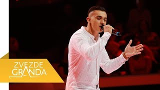 Mersed Heric - Zagrli me, Pobednik - (live) - ZG - 19/20 - 28.12.19. EM 15