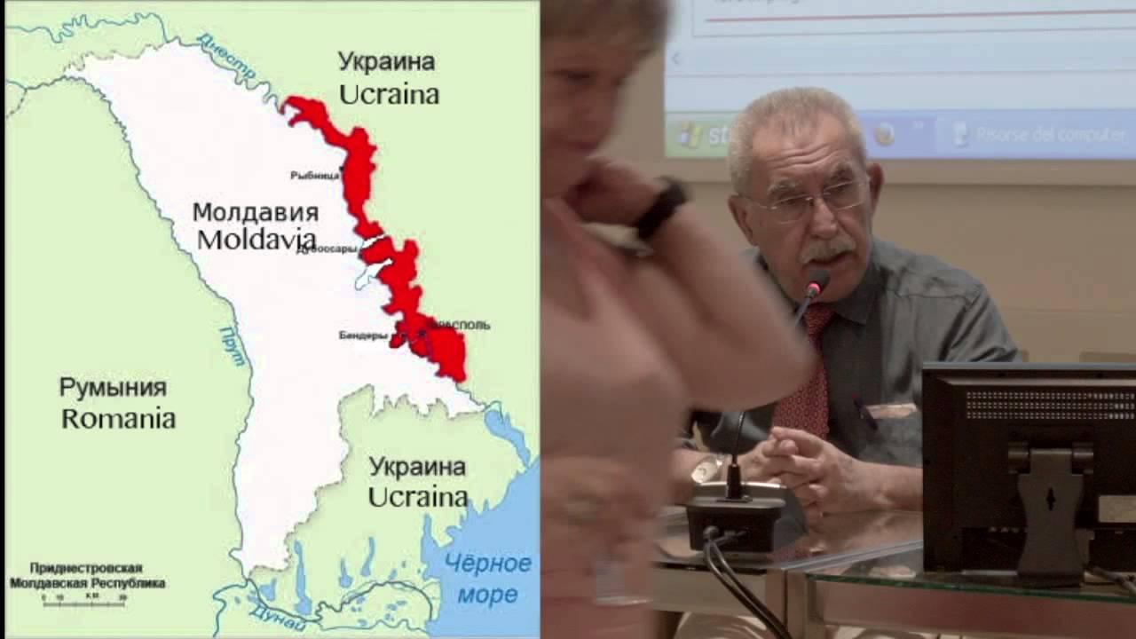 Speciale PTV - Il tempo che resta: Macedonia e Transnistria, nuovi teatri di guerra?