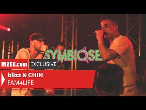 blizz & CHIN – FAM4LIFE (MZEE.com Exclusive Audio)