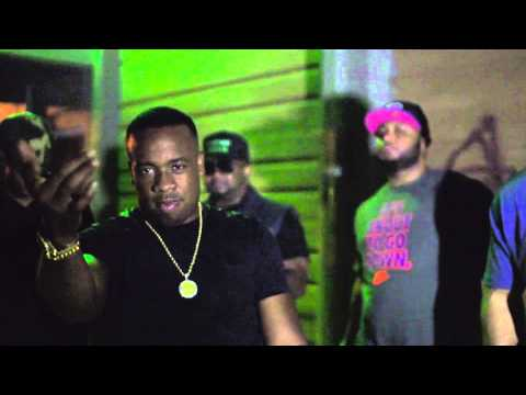 Nino Brown - Tryna Come Up Remix (Feat. French Montana, Ace Hood, Yo Gotti)
