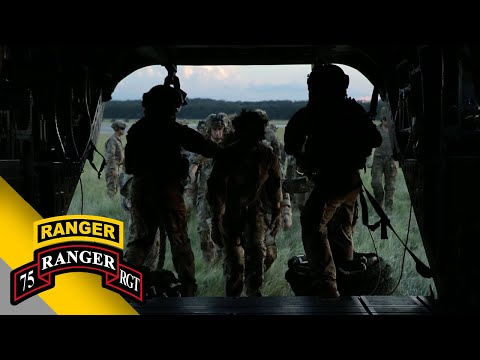 Regimental Military Intelligence Battalion, 75th Ranger Regiment