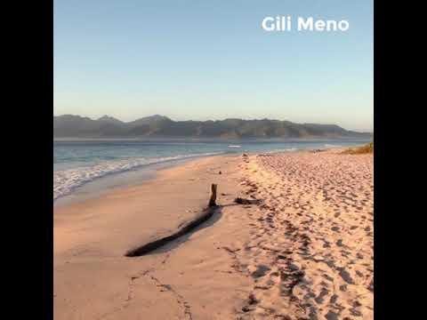 Portfolio Travel - Gili Islands
