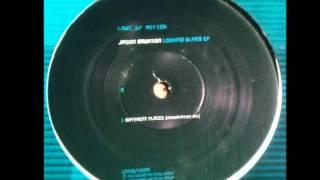 Jason Brunton - Different Places (Observation Mix)