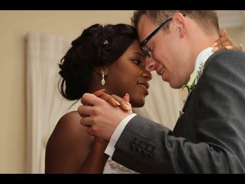 Wedding Highlights - Curt & Thamz (11 October 2014)