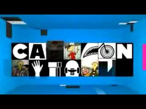 Suku puoli videoita Cartoon Network