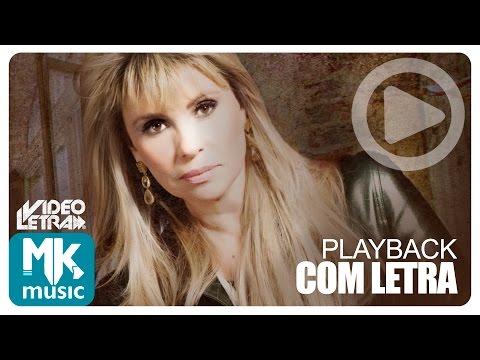 Herdeiro Do Seu Amor  - Marina De Oliveira - PLAYBACK COM LETRA