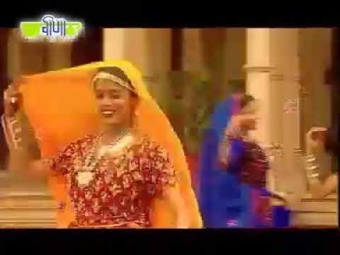 Mehndi Rachi Mhara Haathan Me - Latest Marwadi song