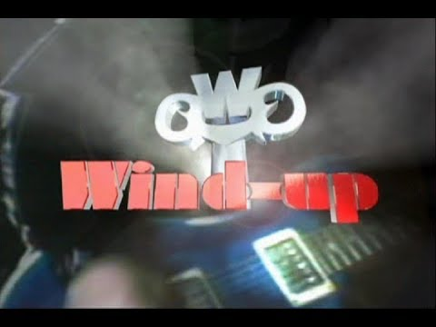 Wind-up Records logo (2004)