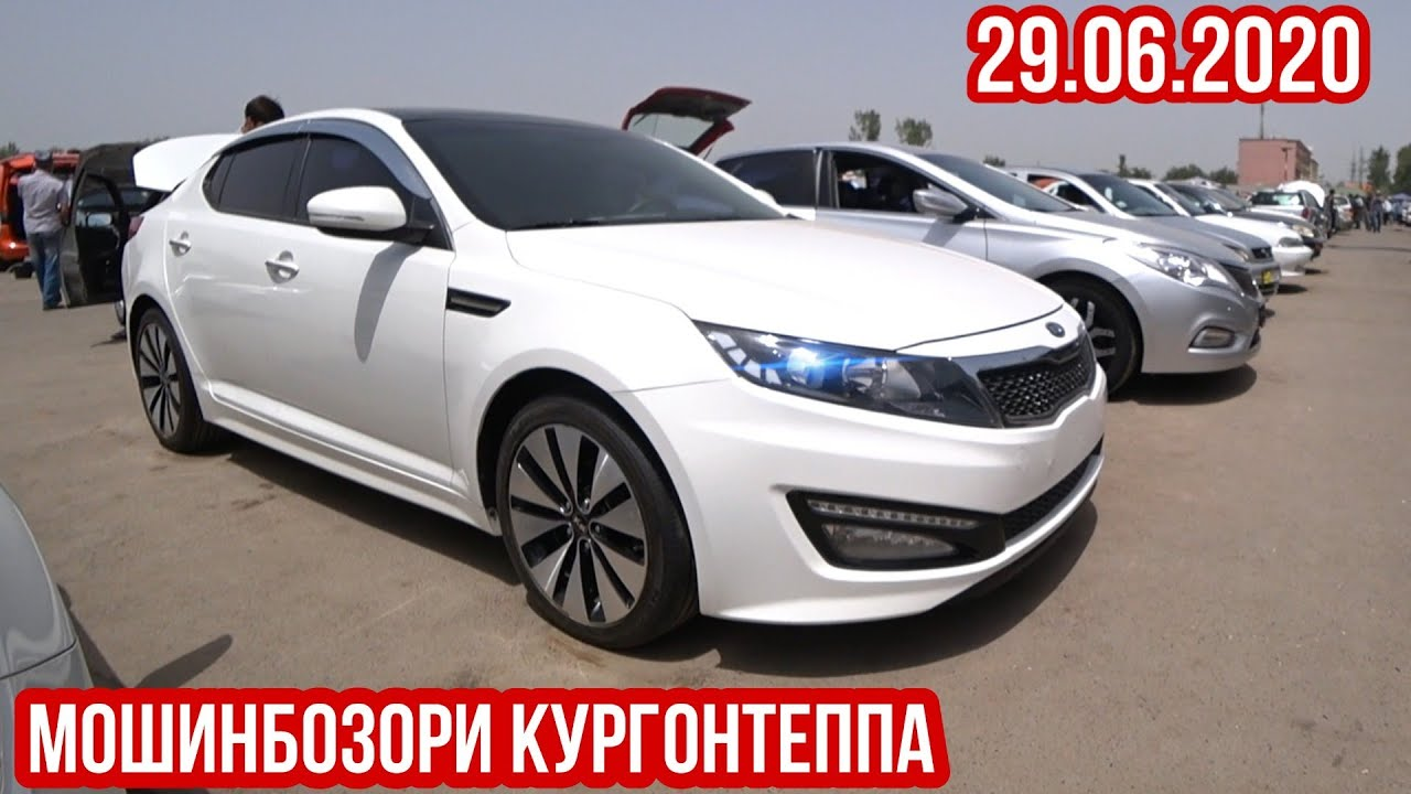 Мошинбозор !!! 29.06.2020 Нархои Kia K5 Optima, Hunbai Sonata, Grandeur, Astra F, Lasseti,