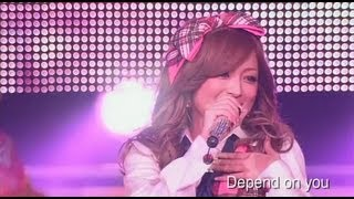 http://www.avexnet.or.jp/ayu/abestlive/ ayumi hamasaki 15th Anniver...