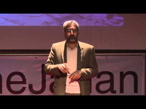 Why did not the teacher send his child to school? | Alireza Doostani | TEDxNaghsheJahan